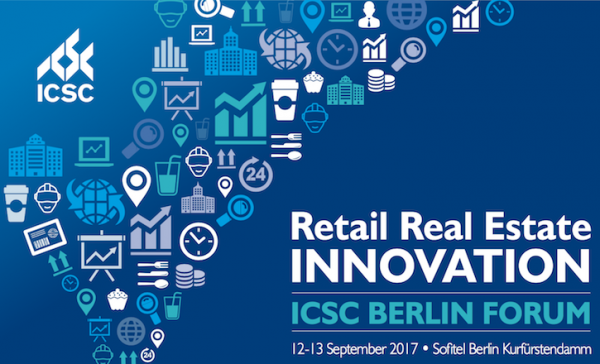 Retail Real Estate Innovation Forum