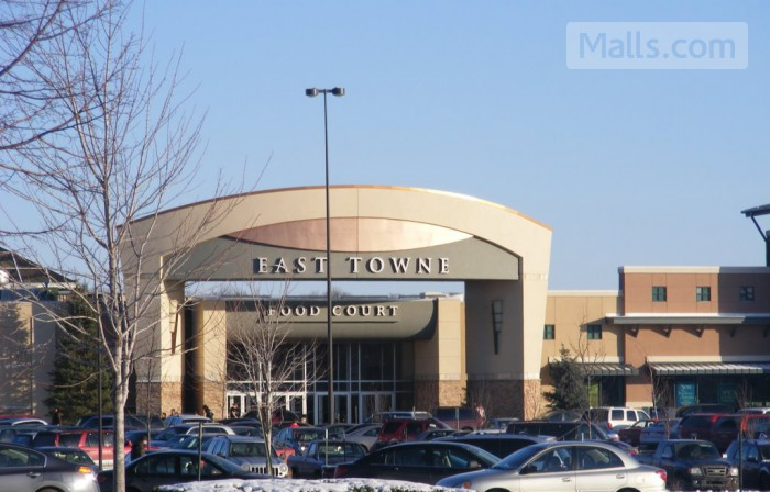 East Towne Mall photo