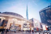 Malls in Dubai Will Open With Strict Anti-virus Restrictions