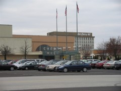 Cherry Hill Mall