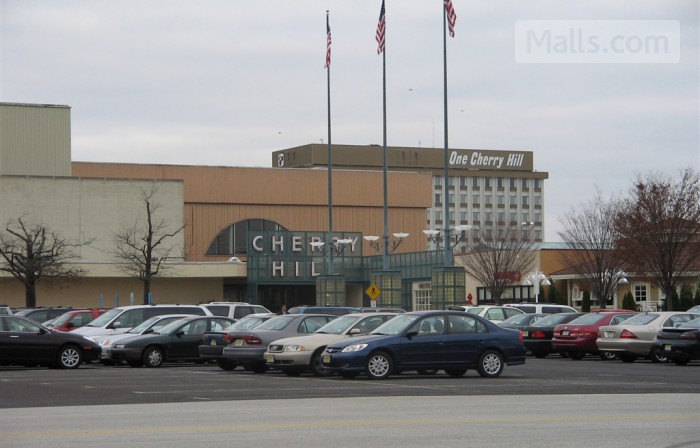 Cherry Hill Mall photo №0