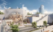 Unibail-Rodamco Kicks Off Two Brand New Commercial Projects