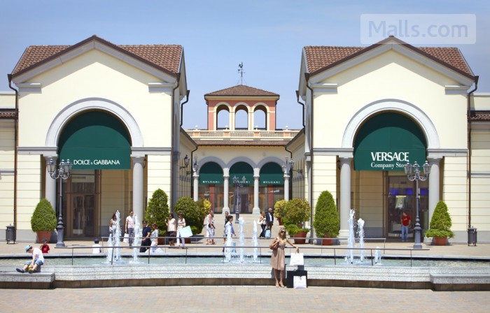 Serravalle Designer Outlet photo №4