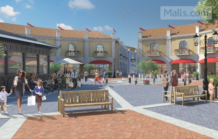 Designer Outlet Malaga photo