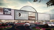 American Dream Mall Mega Project was Opened