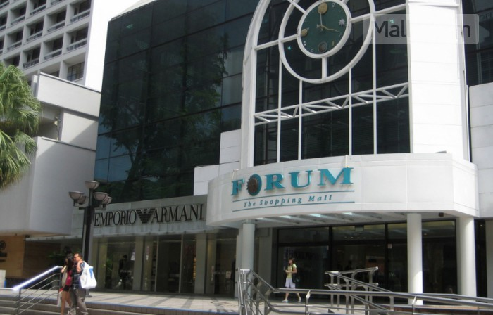 Forum The Shopping Mall photo