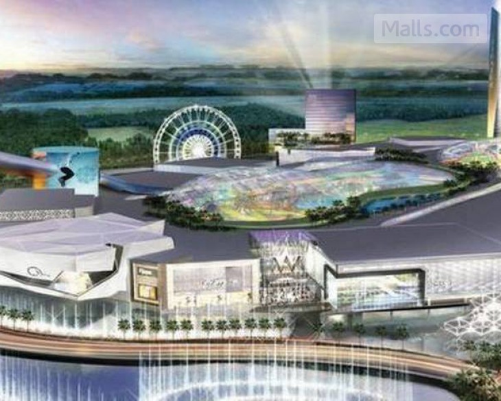Miami To Get Largest Mall In The US USA News MallsCom - Largest mall in usa
