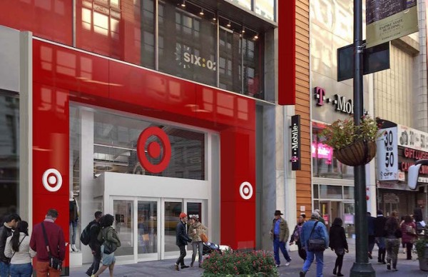 Target Opens New York Flagship And Launching New Concept