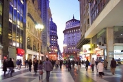 832 new retail centers for Latin America by 2025