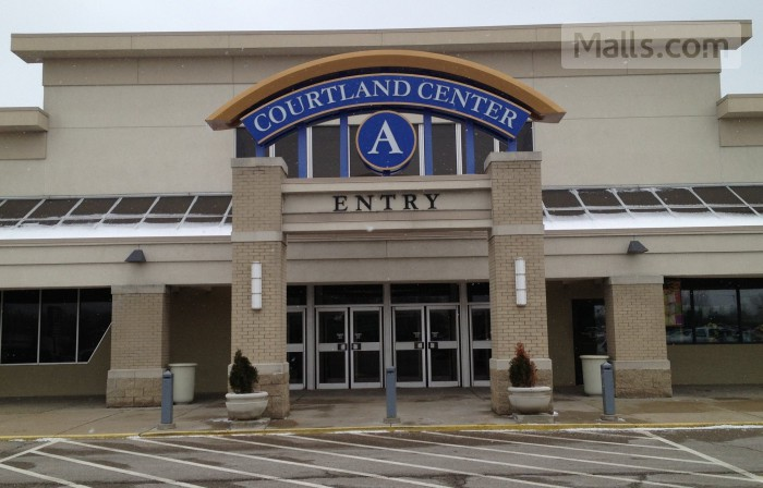 Courtland Center photo