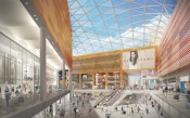 intu adds The Florist to its £180 million extension at intu Watford