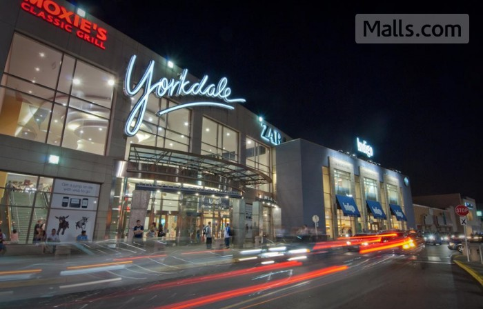 Yorkdale Shopping Centre photo
