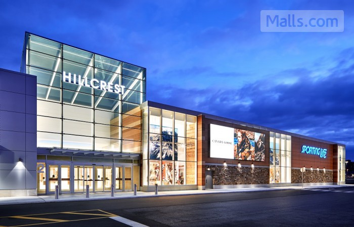 Hillcrest Mall photo
