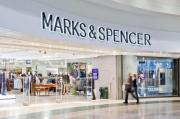 Marks & Spencer reveals new shopping habits