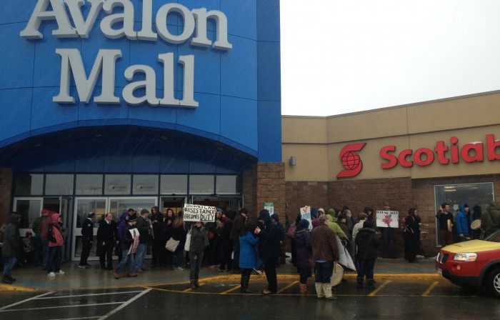 Avalon Mall (St. John's) photo №4