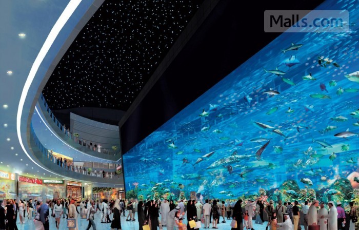 Dubai Mall photo
