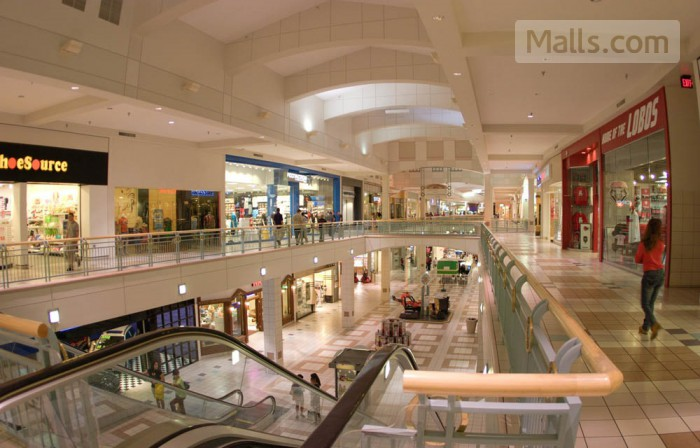 Cottonwood Mall photo №1