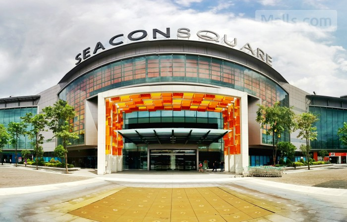 Seacon Square photo №1