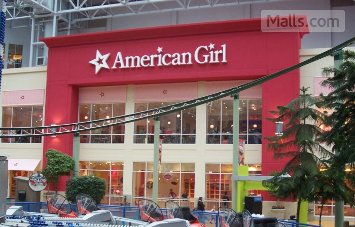 Mall of America photo №3