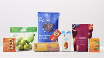Target Launches Good & Gather Grocery Brand