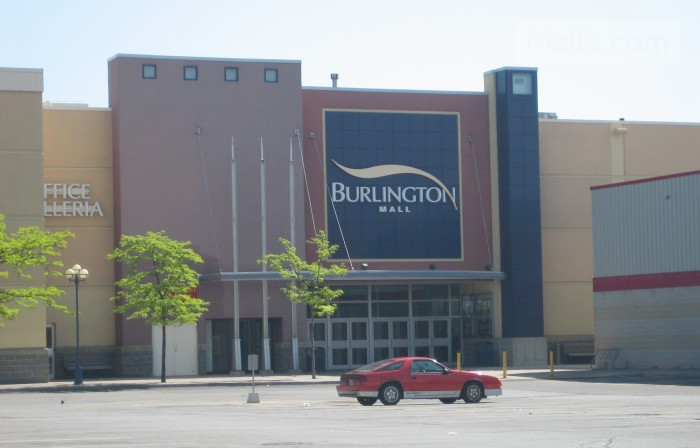 Burlington Mall photo