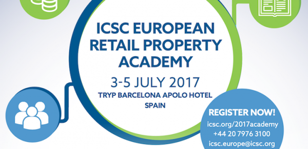 European Retail Property Academy