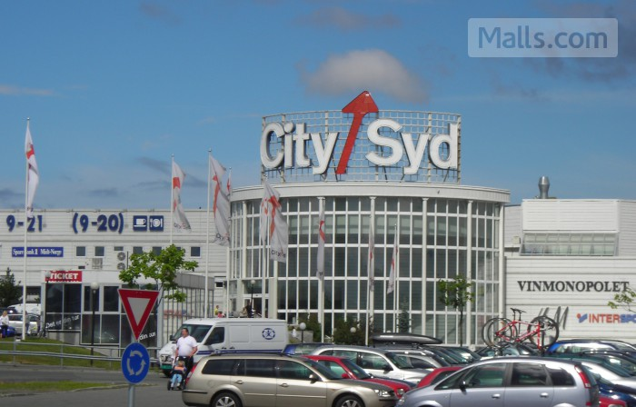 City Syd photo