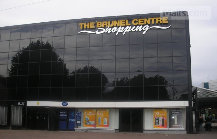 Brunnel Shopping Centre photo