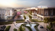 The Mall of Egypt to open very close to the Pyramids of Giza