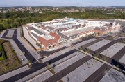 First brands announced for the new Designer Outlet near Birmingham