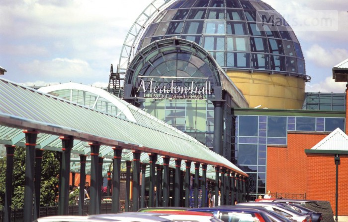 Meadowhall Centre photo