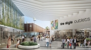 TH Real Estate acquires interest in Viladecans The Style Outlets in Barcelona