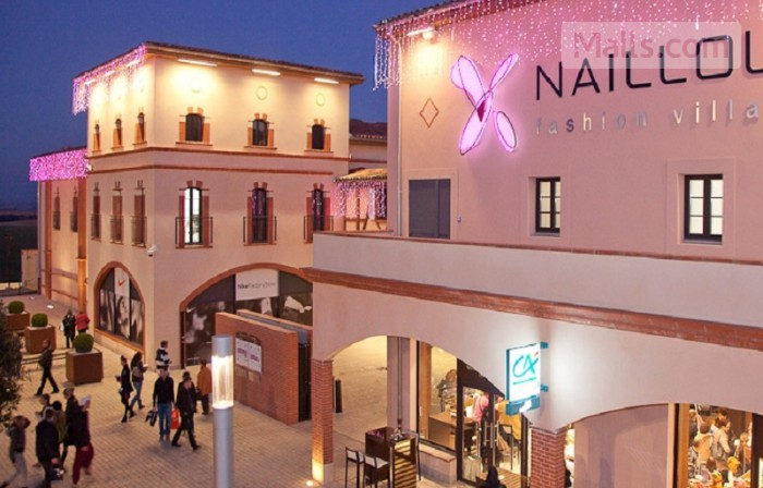 Nailloux Outlet Village photo №2