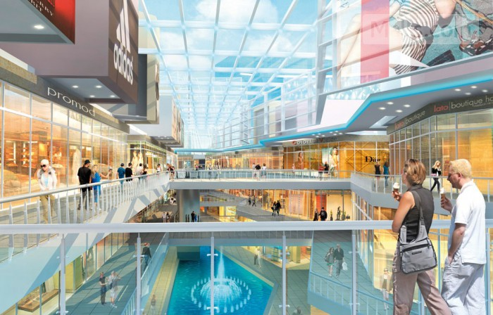 Mall of Istanbul photo №4