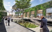 McArthurGlen Celebrates Start of Construction on the First Luxury Designer Outlet West of Paris
