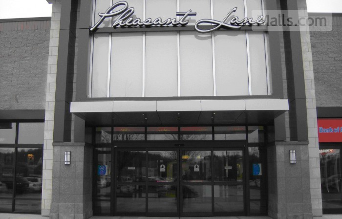 Pheasant Lane Mall photo