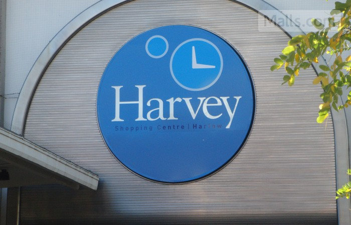 Harvey Shopping Centre photo №2