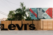 Levi's has Opened a Unique Art-store with a Studio and Gallery
