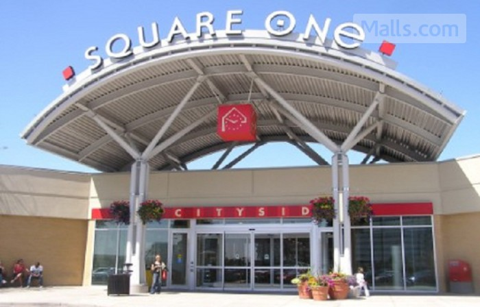 Square One Shopping Centre photo №3