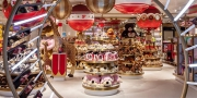 The Oldest American Toy Brand FAO Schwarz Goes to Europe