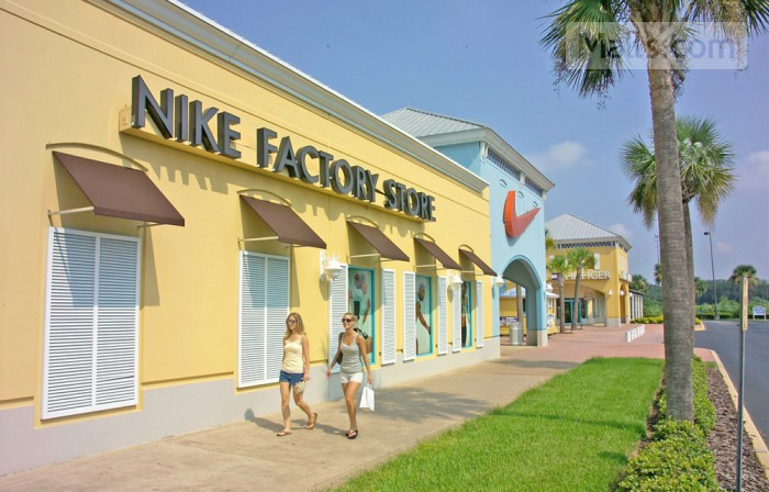 Ellenton Premium Outlets photo №1