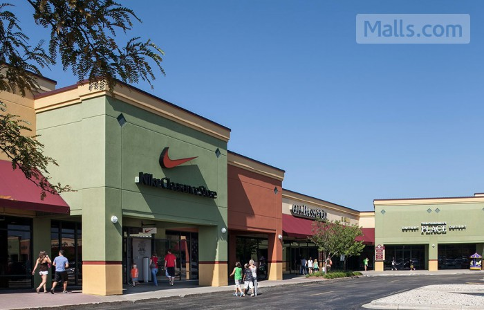 Johnson Creek Premium Outlets photo №4