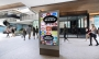 Westfield Malls Deploy Over 220 Esprit Digital Advertising Pods