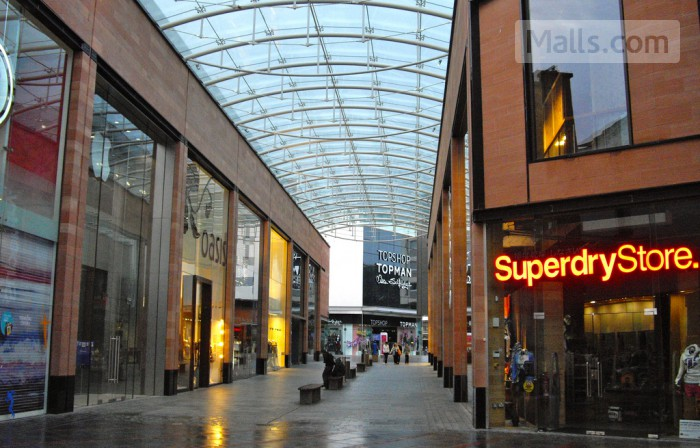 Princesshay Shopping Centre photo №2