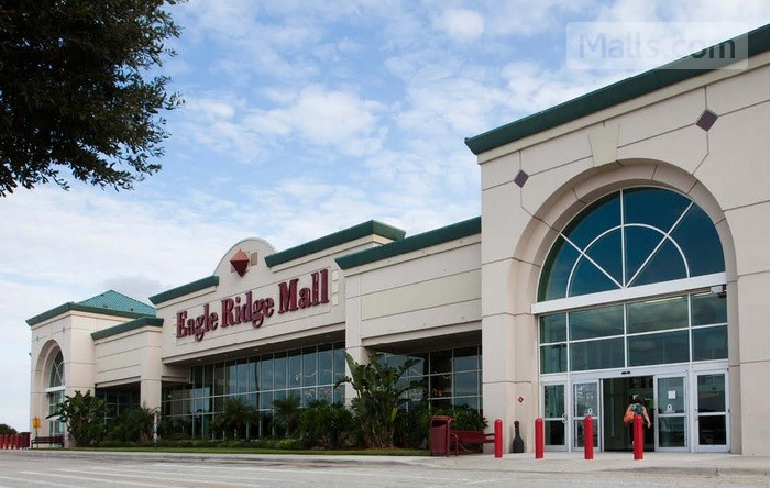 Eagle Ridge Mall