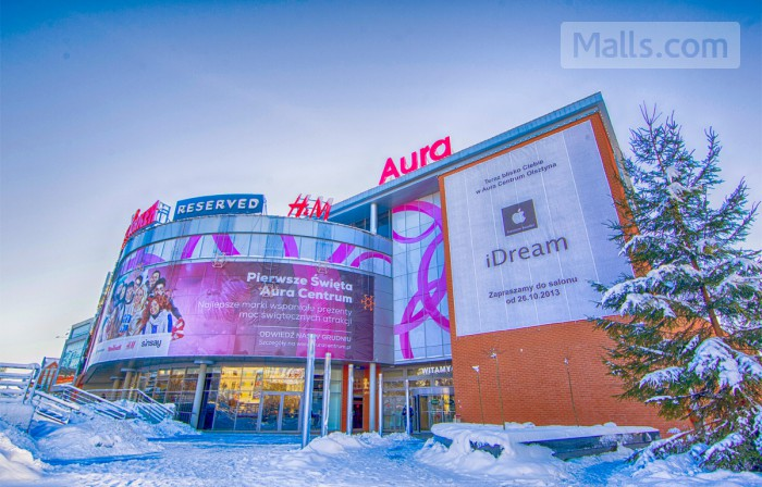 Aura Center Olsztyn photo