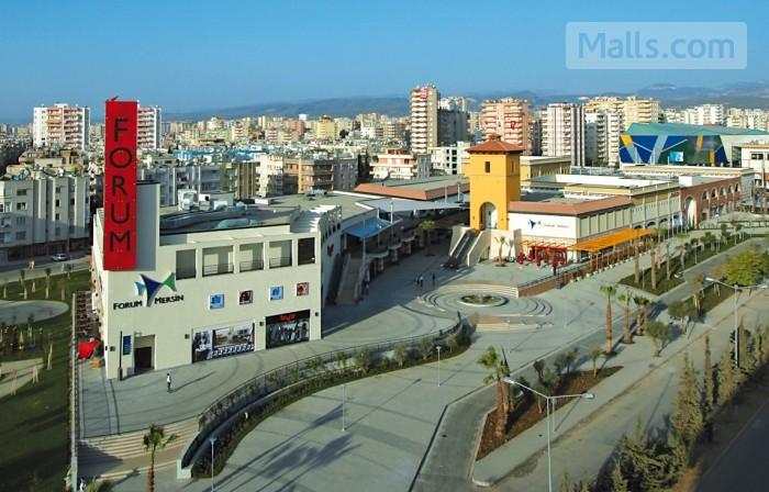 Forum Mersin photo №1