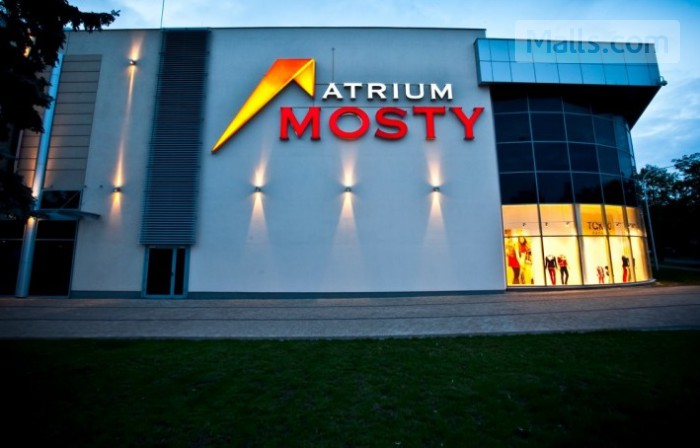 Atrium Mosty photo №3
