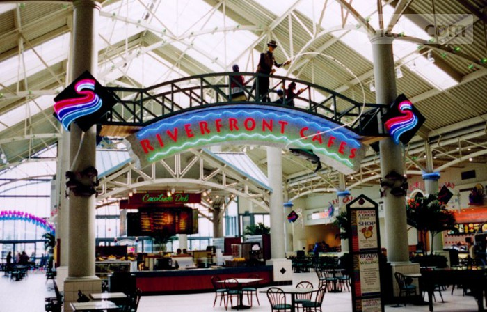 Spokane Valley Mall photo №2