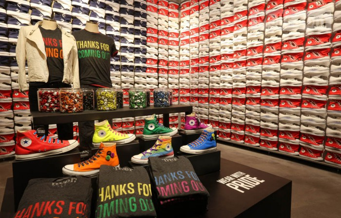 Converse - shoes stores in USA - Malls.Com